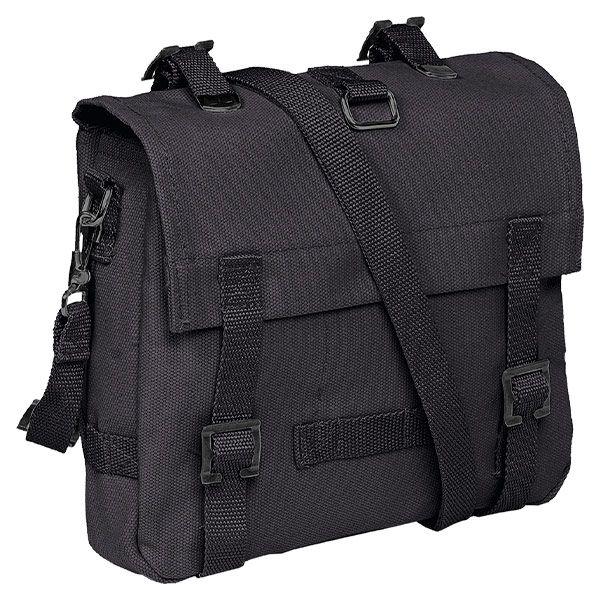 Brandit Shoulder Bag Small black