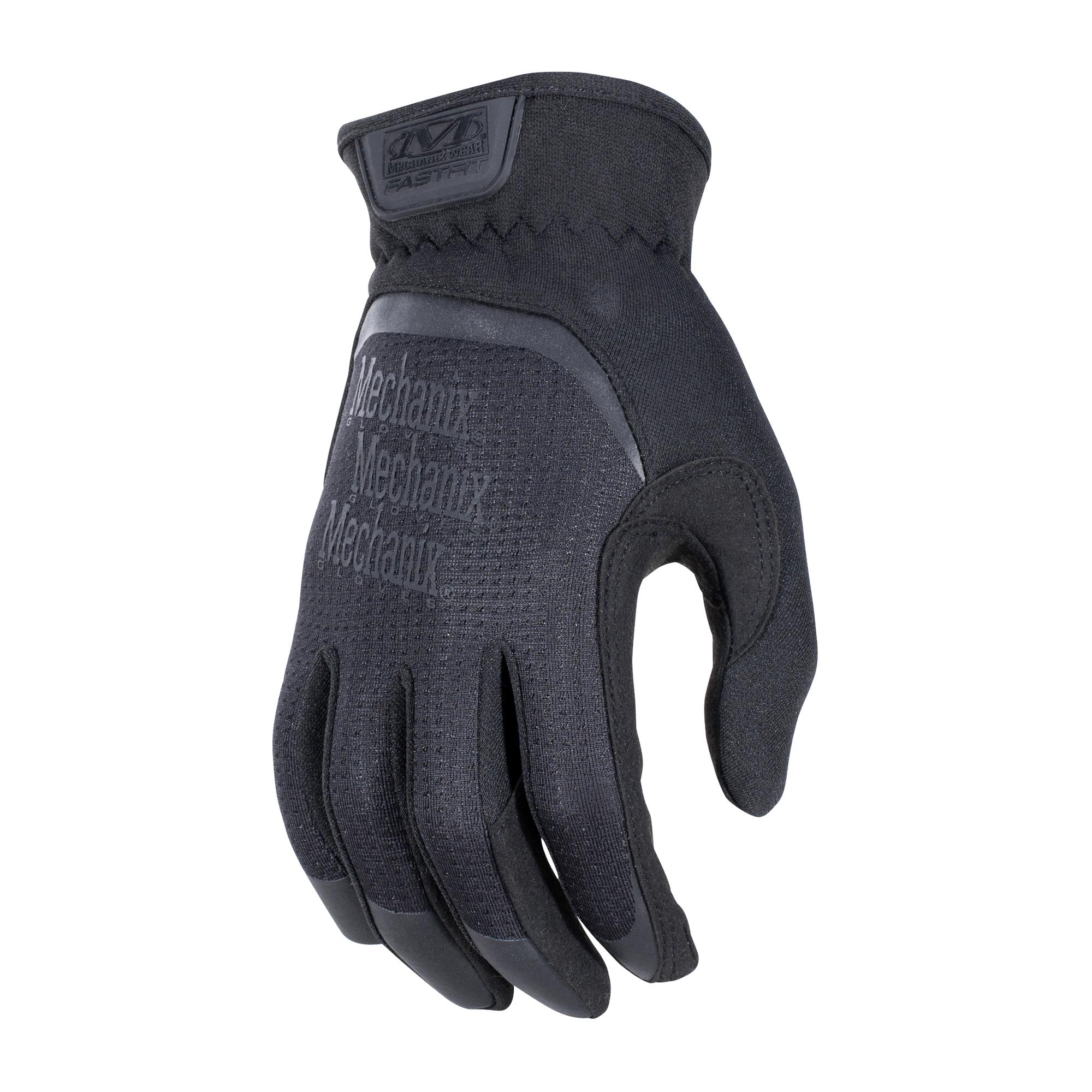 Mechanix Gloves Womens Fastfit Covert black