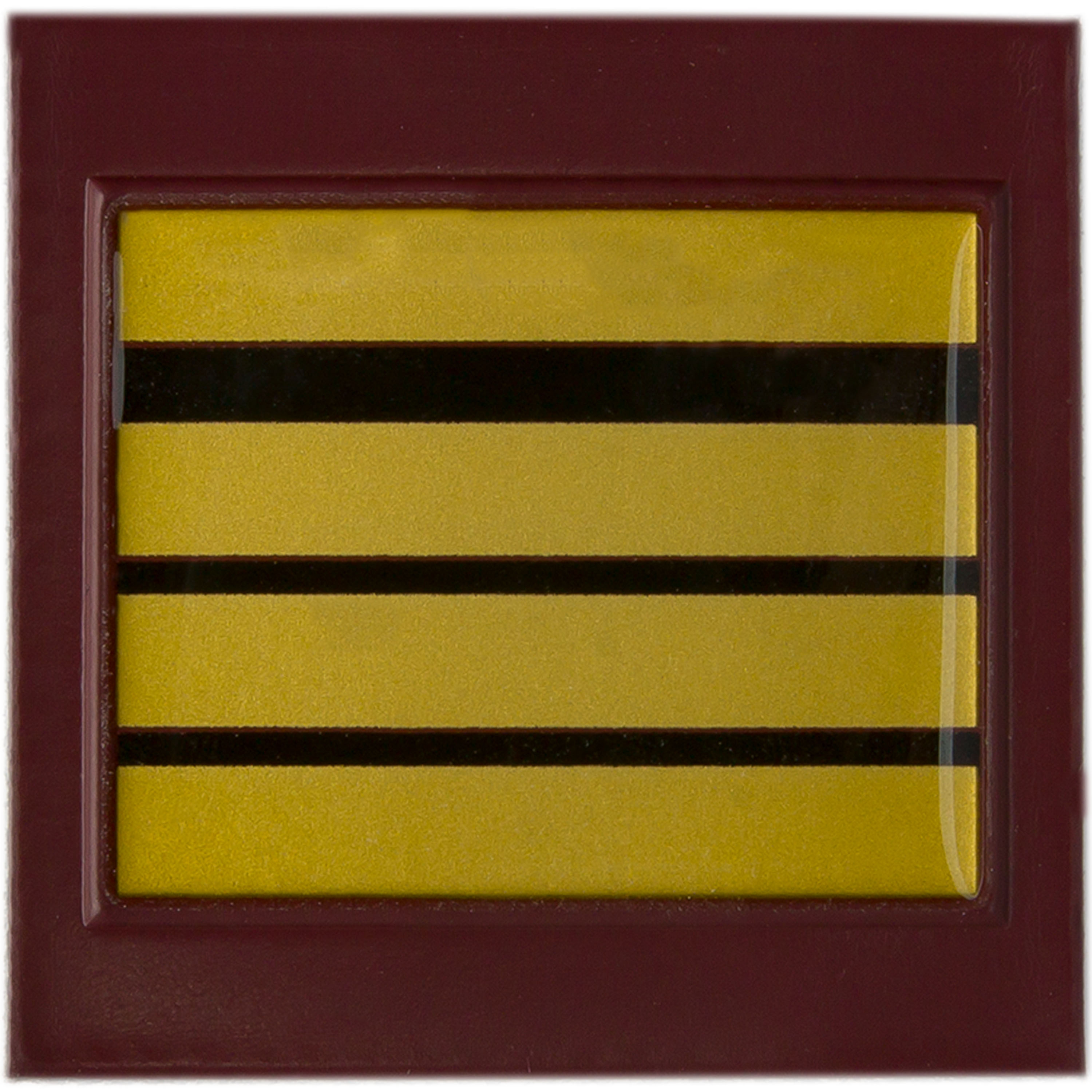 Rank Insignia of the French Medical Service Commandant