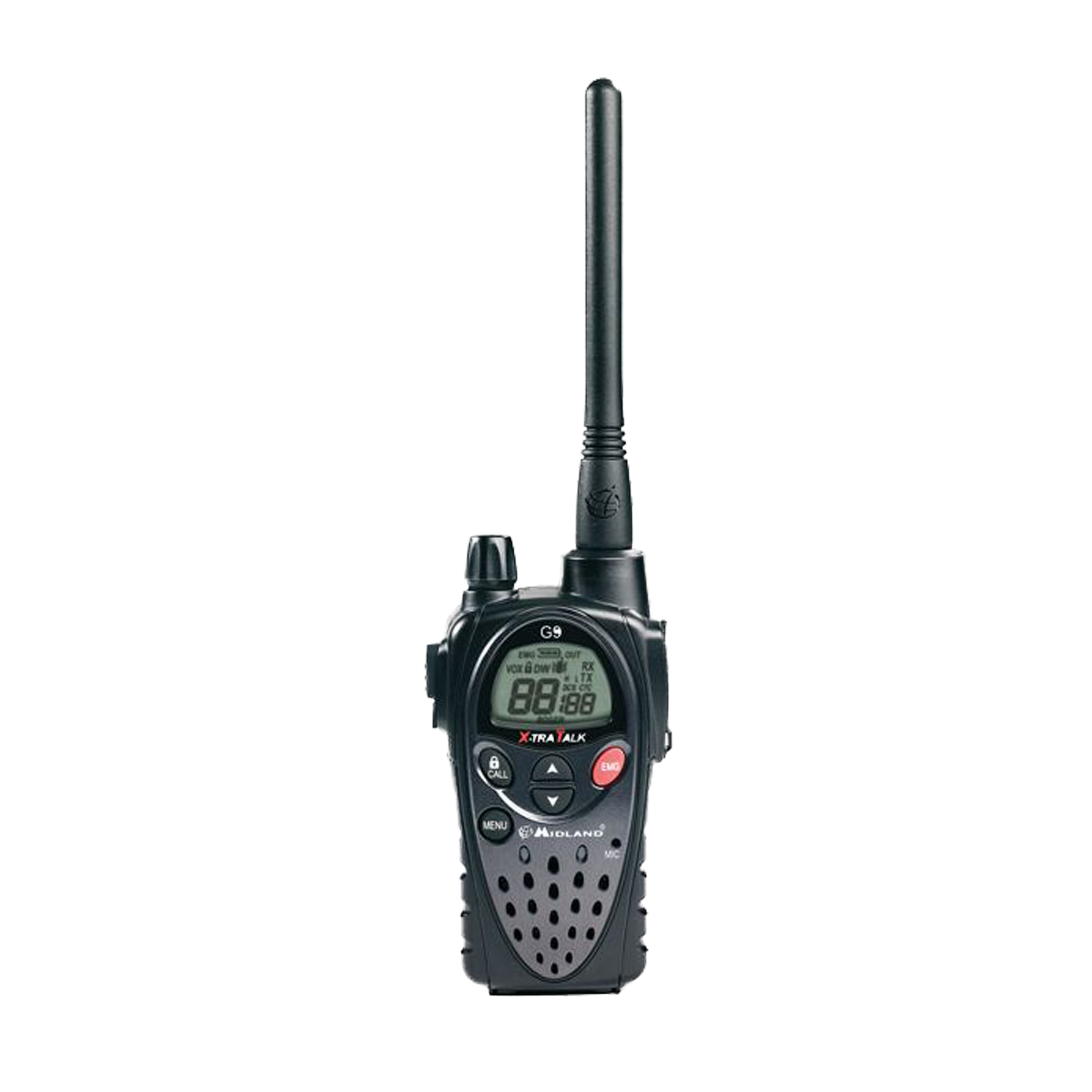 Midland Hand Held Radio G9Plus