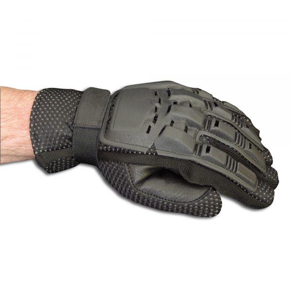 Gotcha-Paintball Gloves Full-Finger black