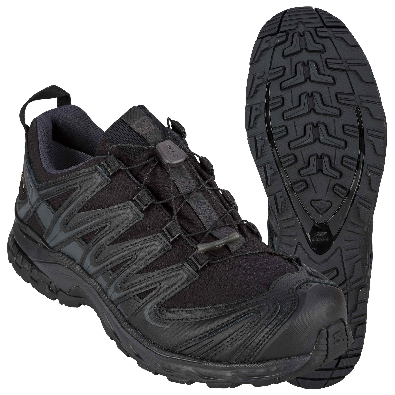Salomon Shoe XA Pro 3D GTX Forces black