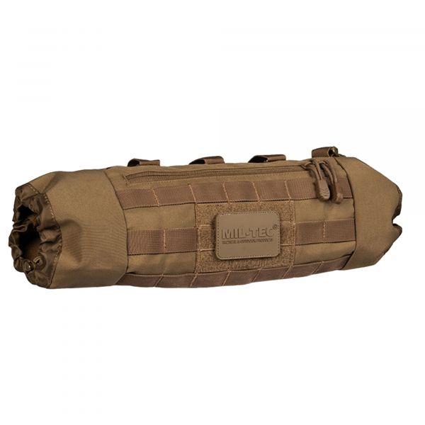 Mil-Tec Tactical Muff dark coyote