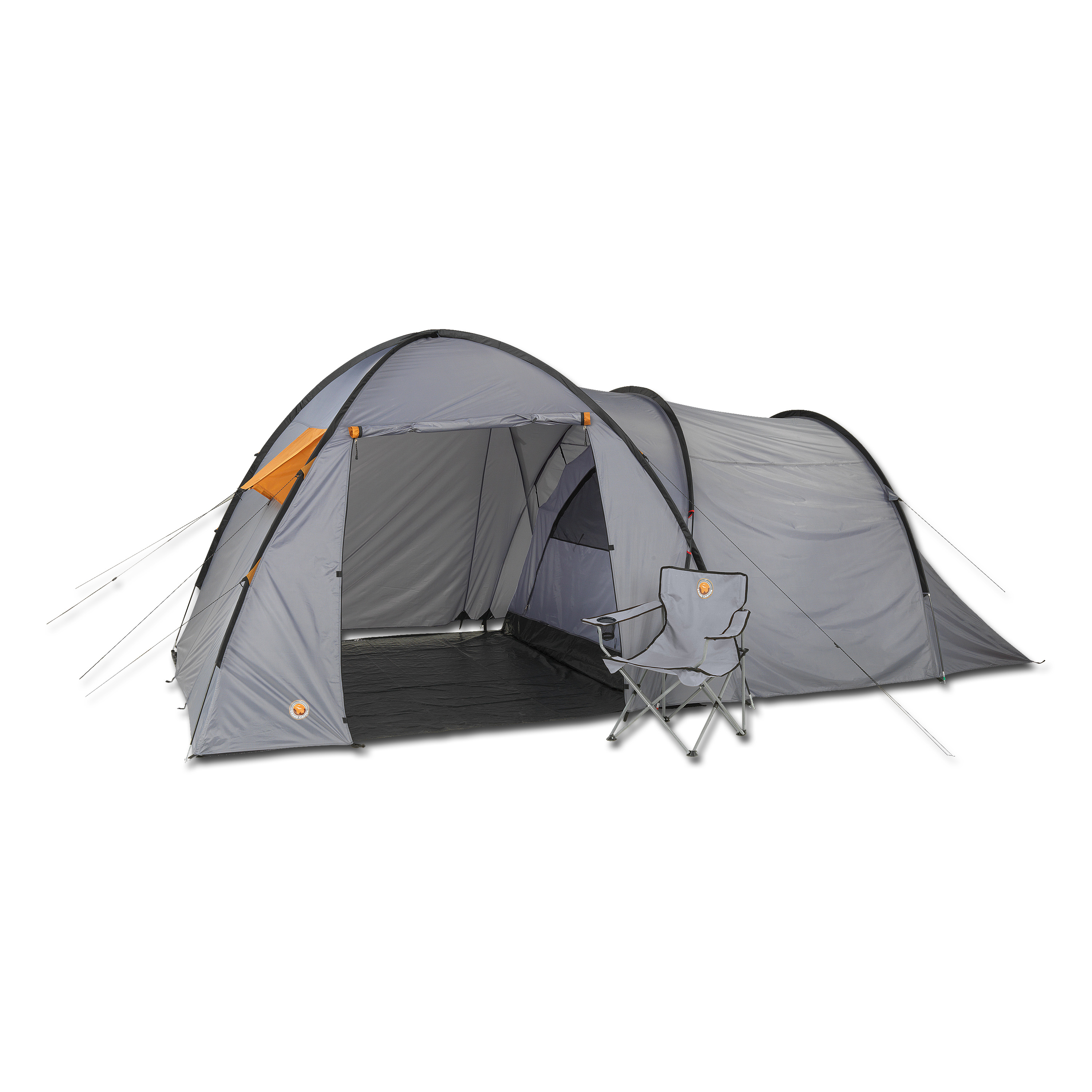 Tent Grand Canyon Fraser gray