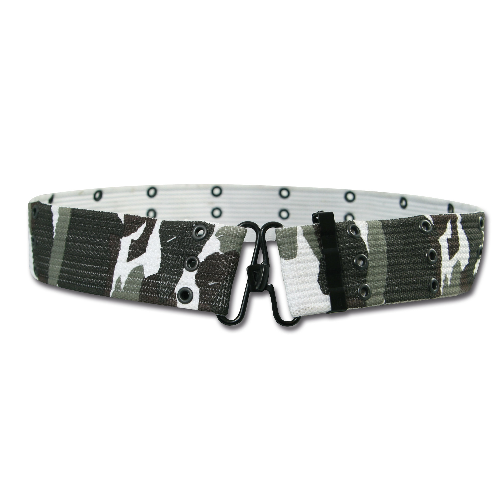 Pistol belt LC-1 US style urban