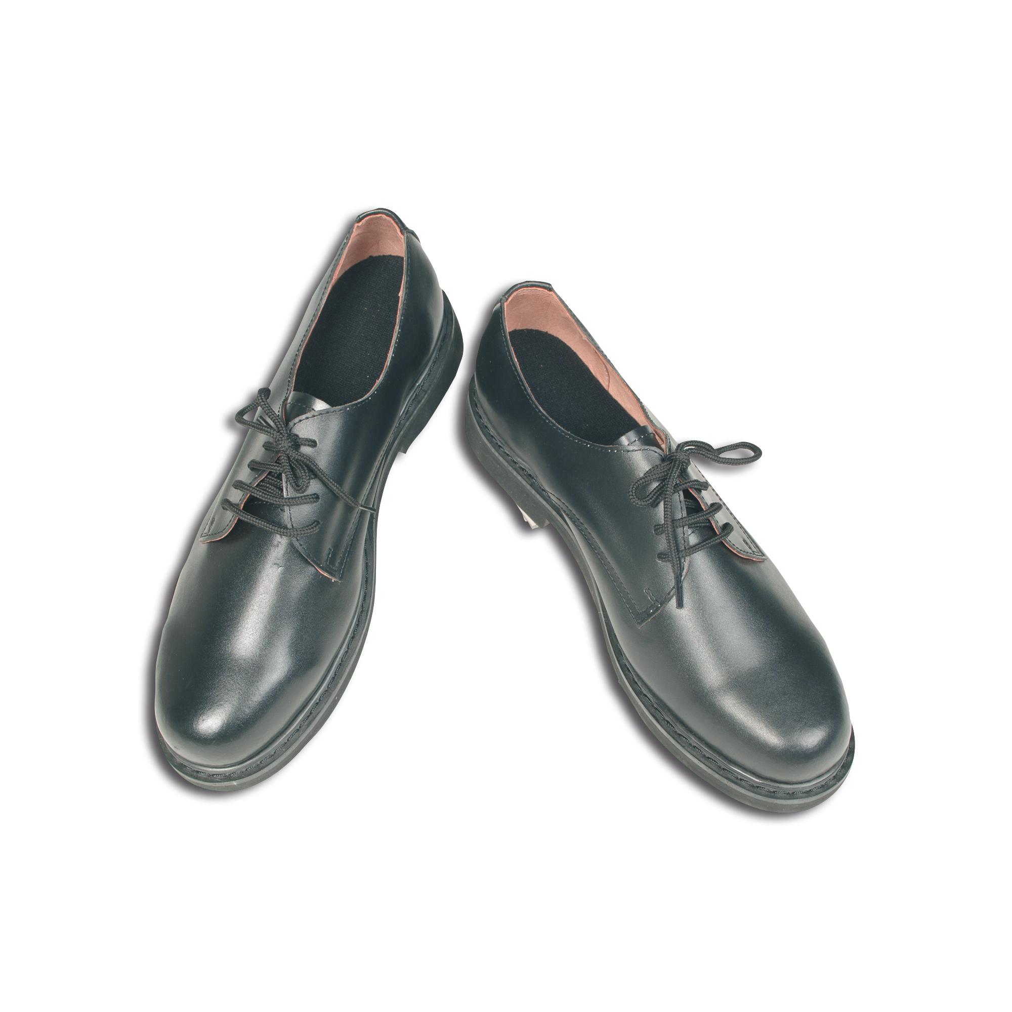 Shoes Mil-Tec black