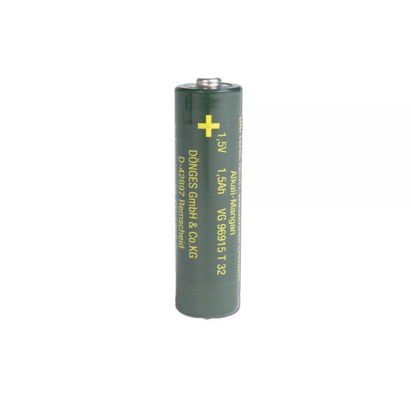 Battery BW Mignon (AA) 1,5 V R6S