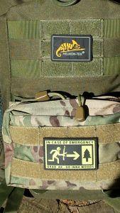 Leixhtes Gepäck