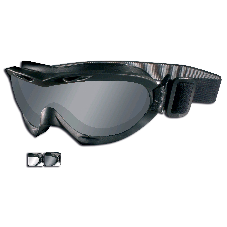Goggles Wiley X Nerve black