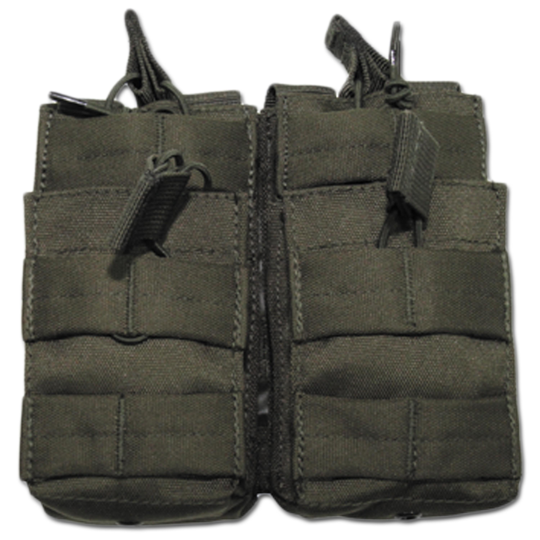 Modular Bag MFH olive