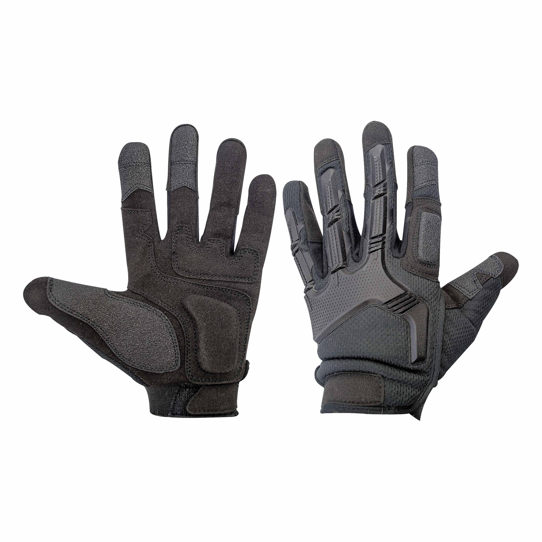 Highlander Gloves Raptor black