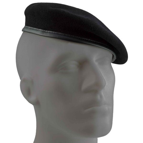 TOE Concept Commando Beret black