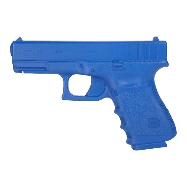 Blueguns Training Pistol Glock 19