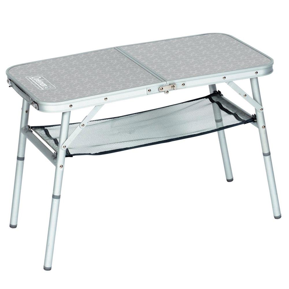 Folding Table Coleman Mini Camp