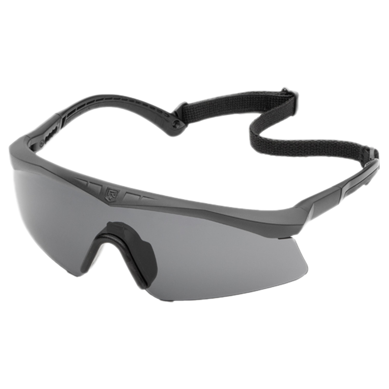 Revision Sawfly Glasses Basic Small smoke