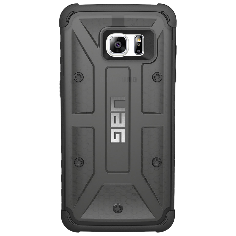 UAG Case Samsung Galaxy S7 Edge Composite gray/transparent
