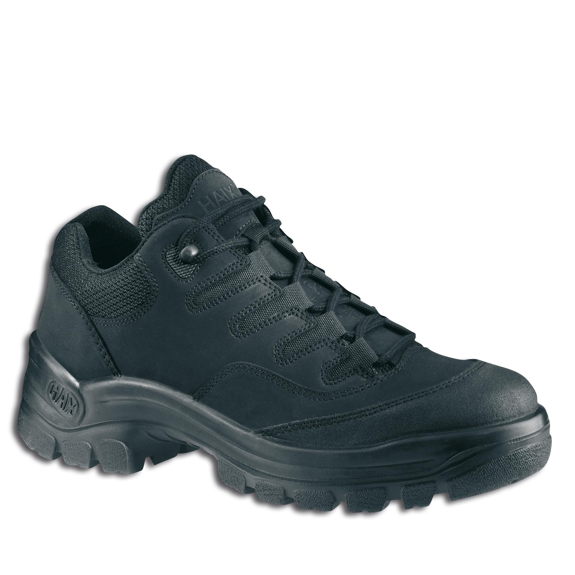 Boots Haix Runner 1 Low