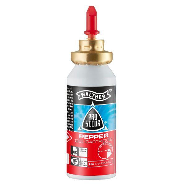 Walther Pepper Cartridge PDP Spray Gel 11 ml