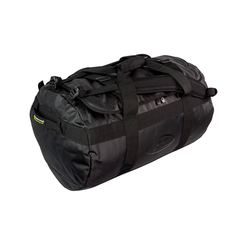 Highlander Waterproof Travel Bag 65L black