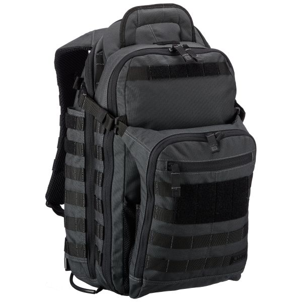5.11 Backpack All Hazards Prime double tap