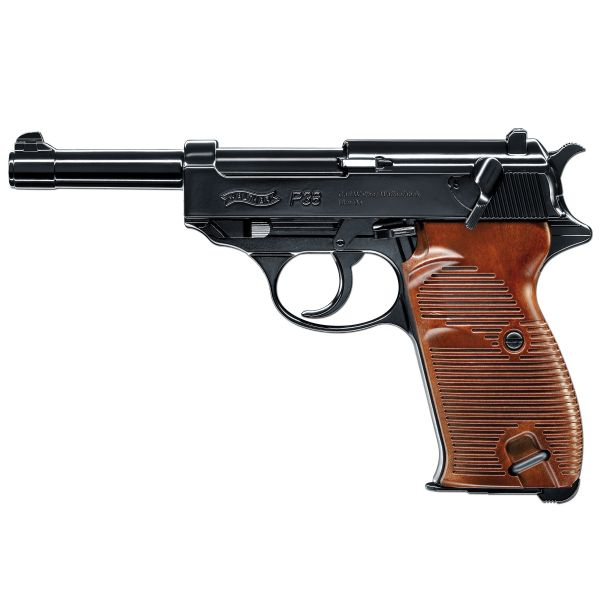 Pistol Walther P38 CO2