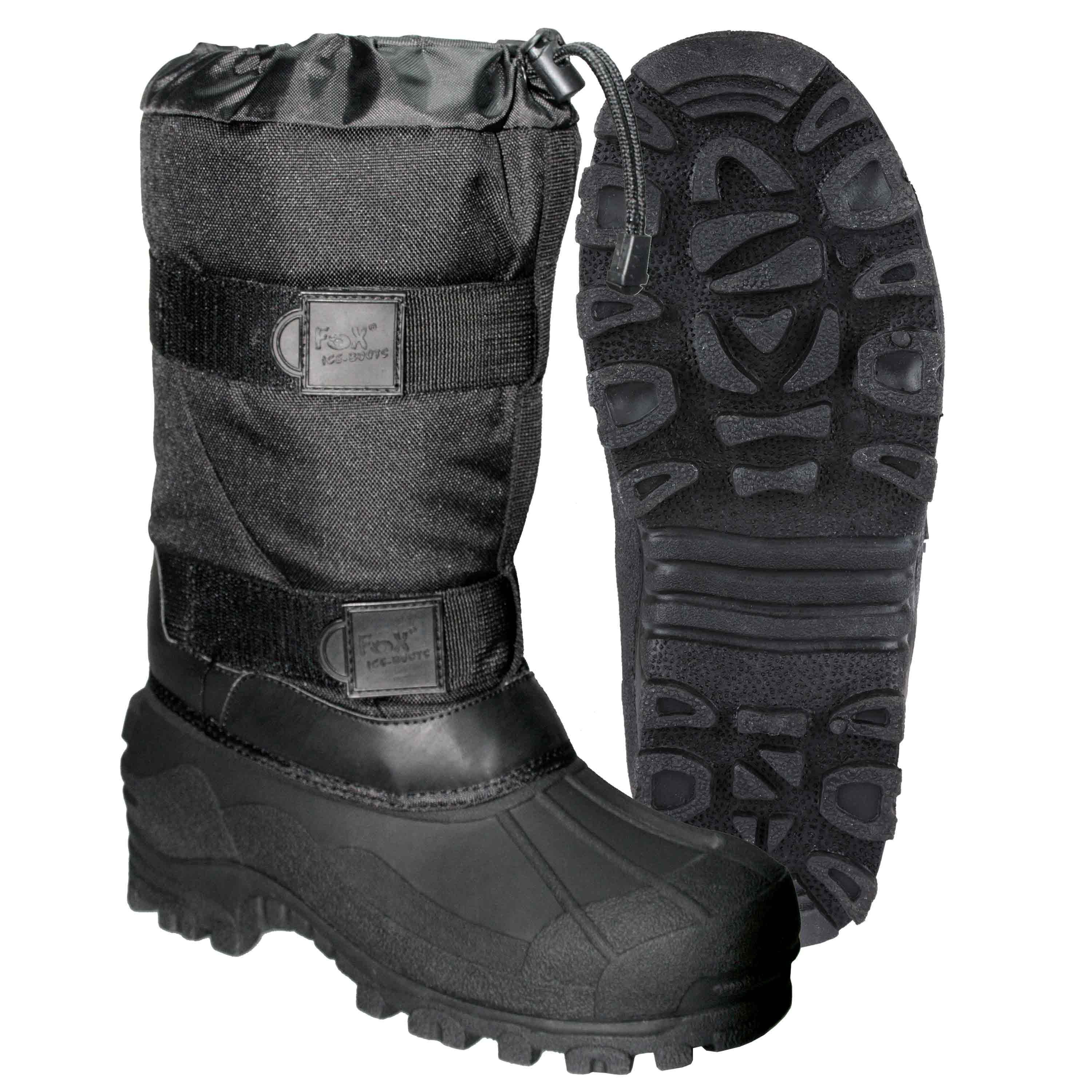 Cold Weather Boots Fox 40C black
