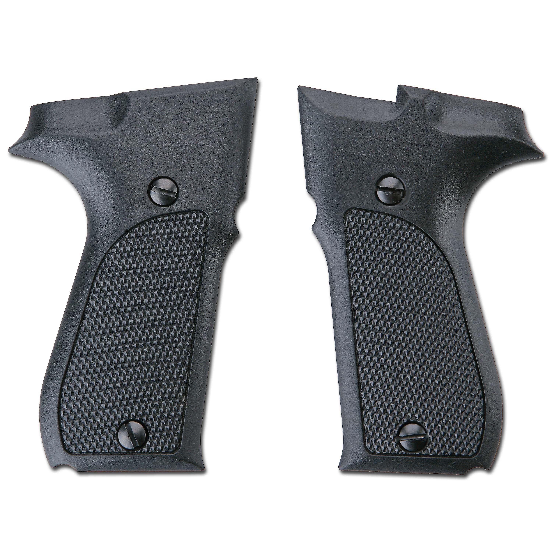 Umarex Grip Panels Walther P88 Plastic