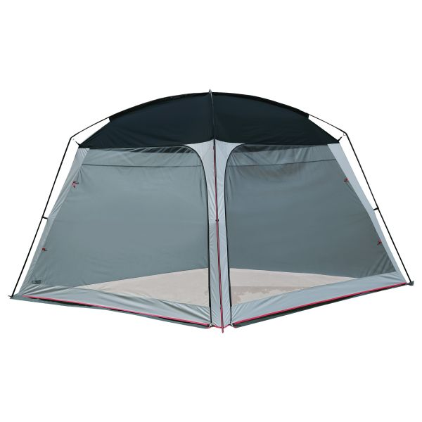 High Peak Tent Pavilion gray/blue