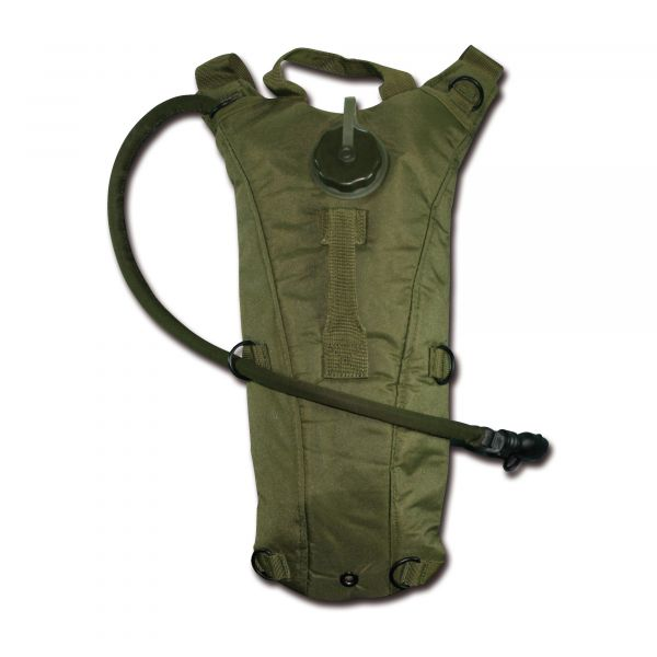 Hydration Pack MFH Extreme olive green