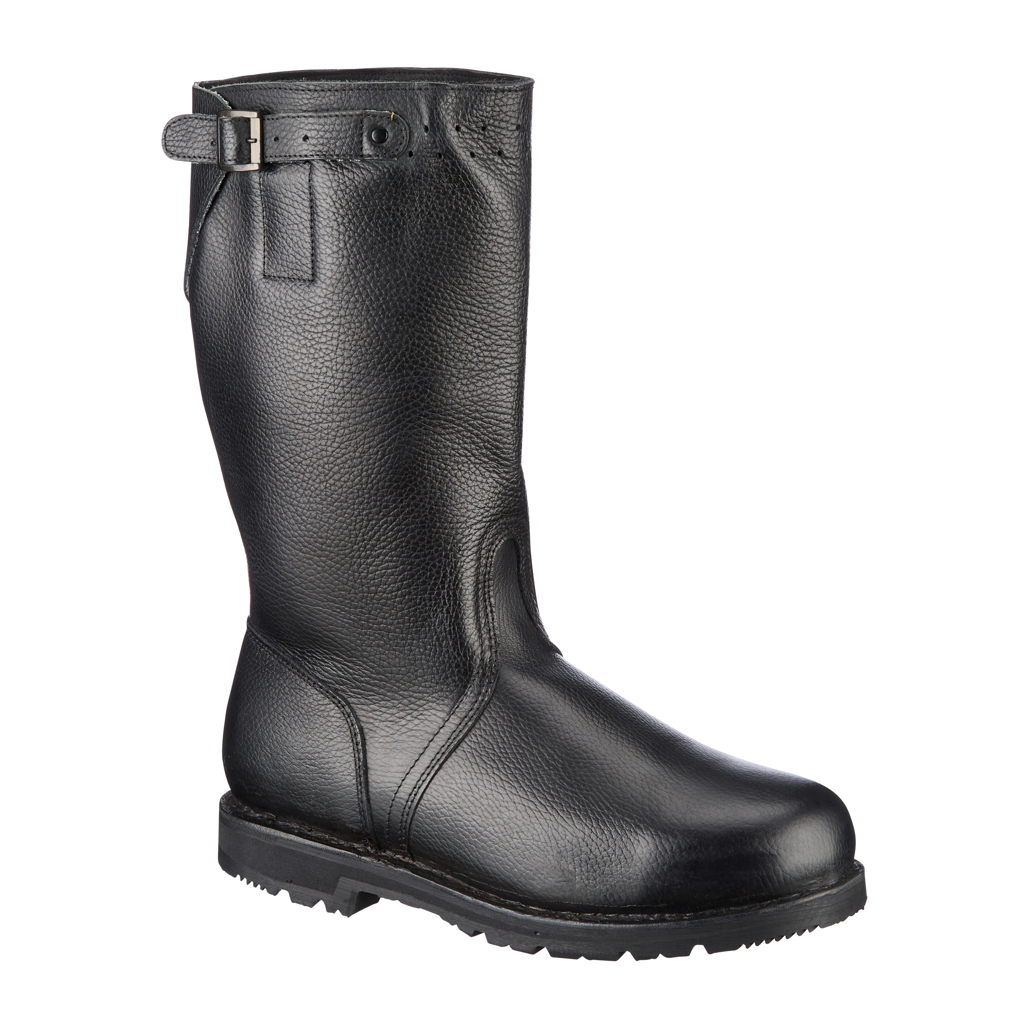 BW Navy Sea Boots Like New by ASMC