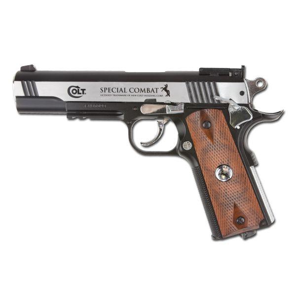Pistol Colt Special Combat Classic