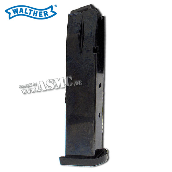 Replacement Magazine Pistol Walther P88