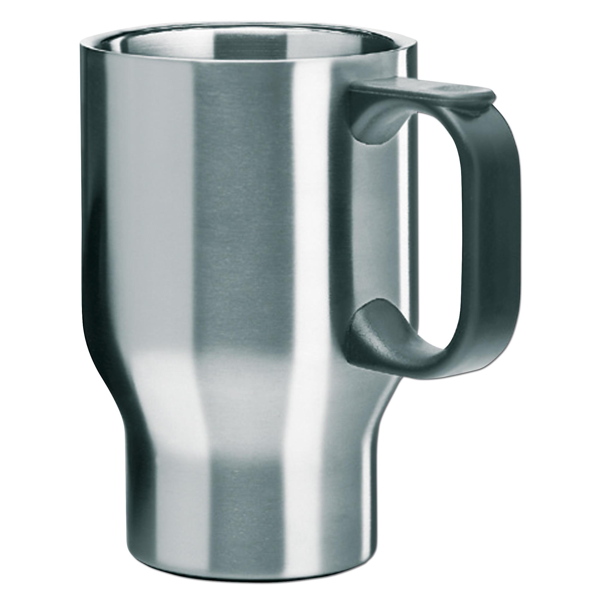 Isosteel Car Cup I