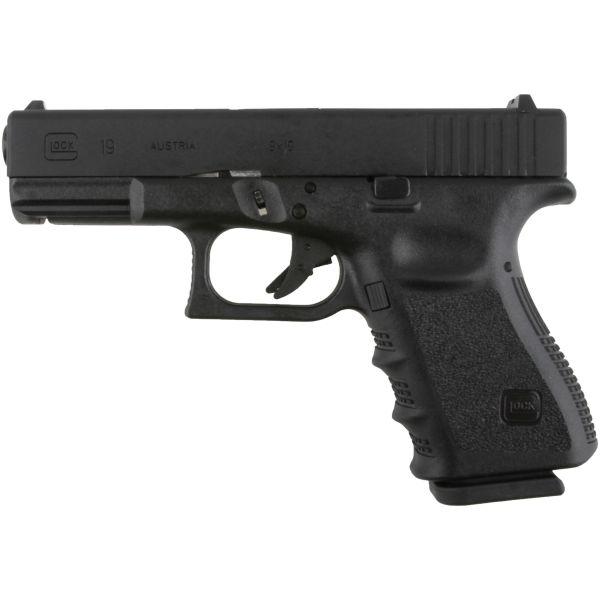 VFC Air Pistol GLOCK 19 Co2 3 J black