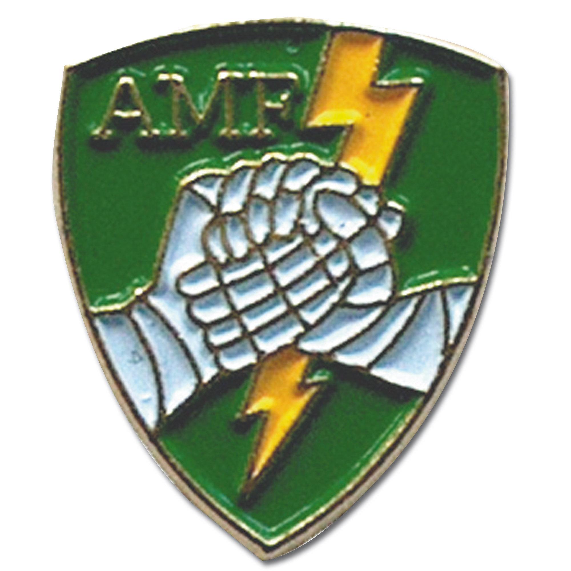 Mini Pin AMF
