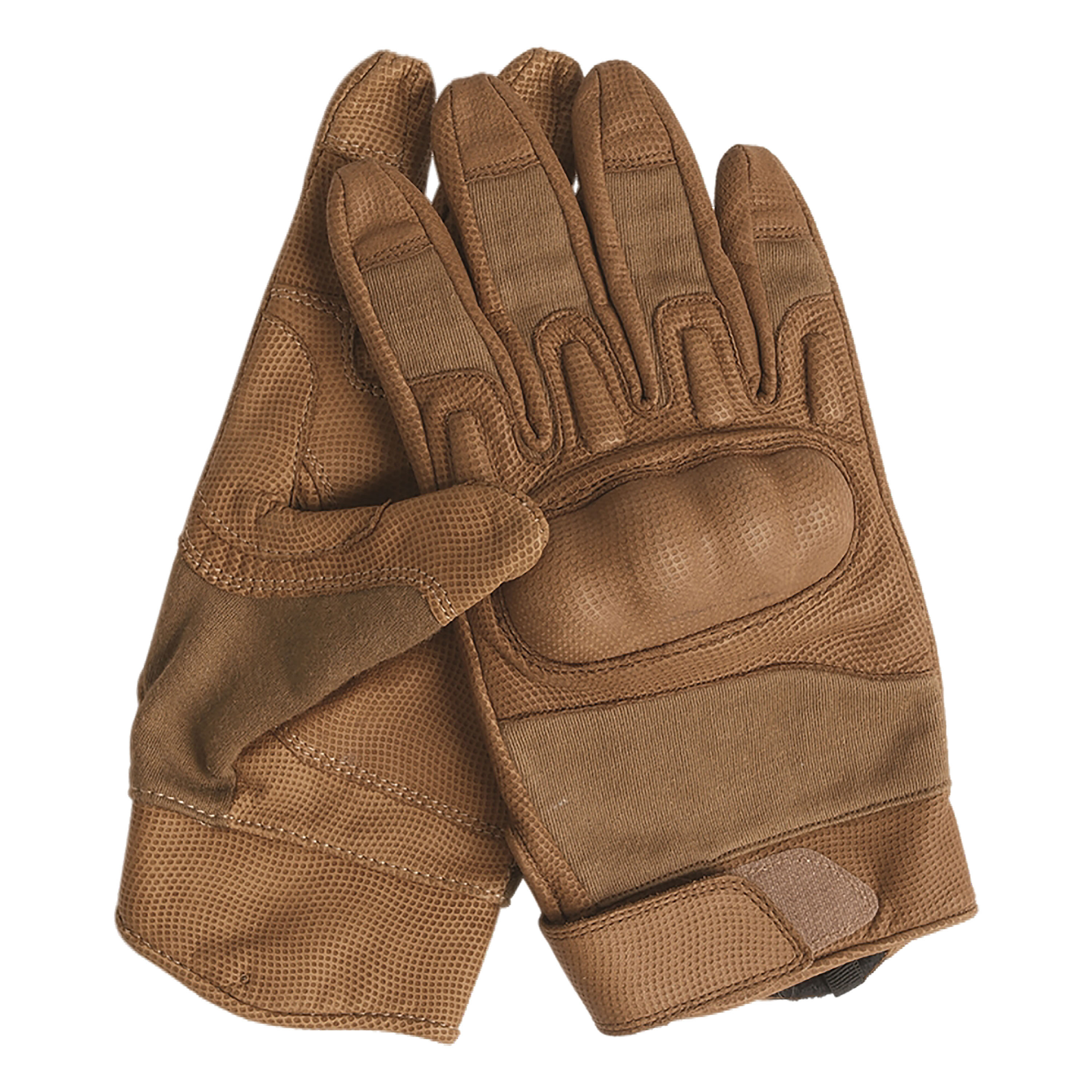 Action Gloves Flame Retardant coyote