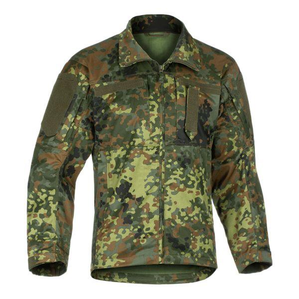 ClawGear Field Shirt MK IV flecktarn