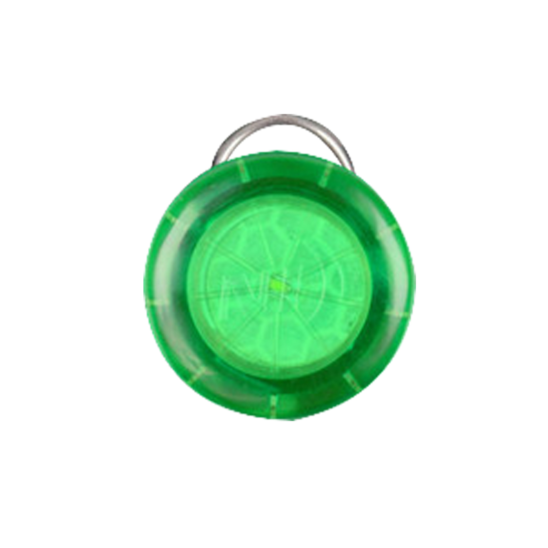 Nit Ize LED-Light Shoelit green