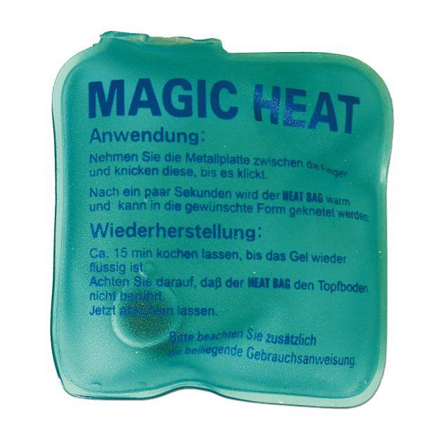Magic Heat Hand Warmer Double Pack