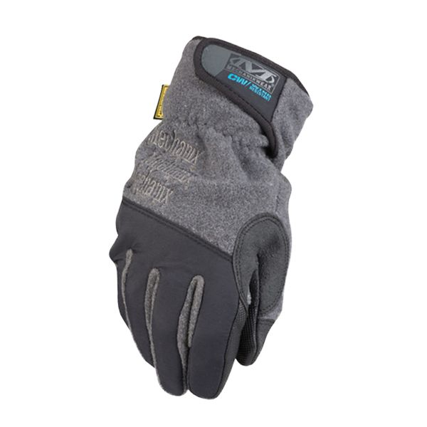 Mechanix Wear Gloves CW Wind Resistant 2.0 gray/blackberries
