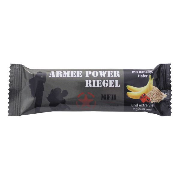 MFH Army Power Bar 60 g