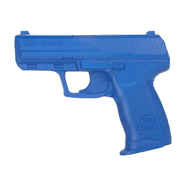 Blueguns Training Pistol HK P2000