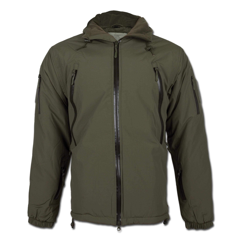 Cold Weather Jacket Sleeka MMB olive