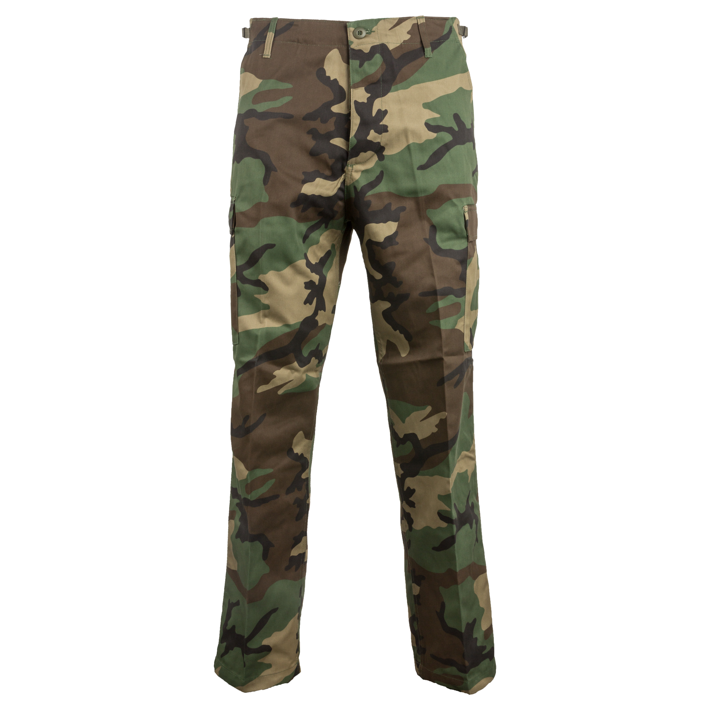 Ranger Pants woodland
