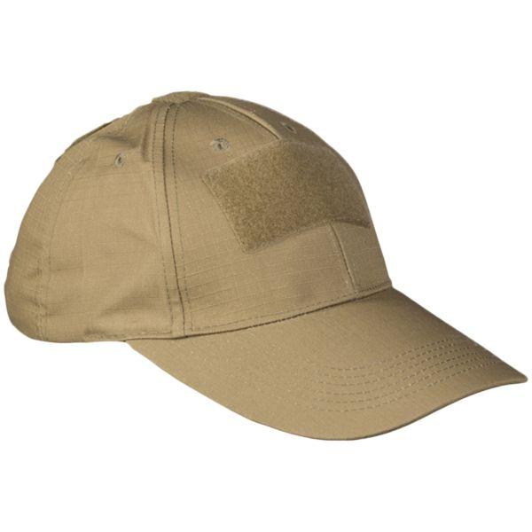 Tactical Baseball Cap coyote II