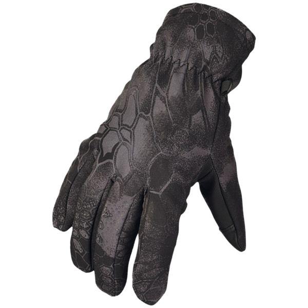 Gloves Softshell Thinsulate mandra night