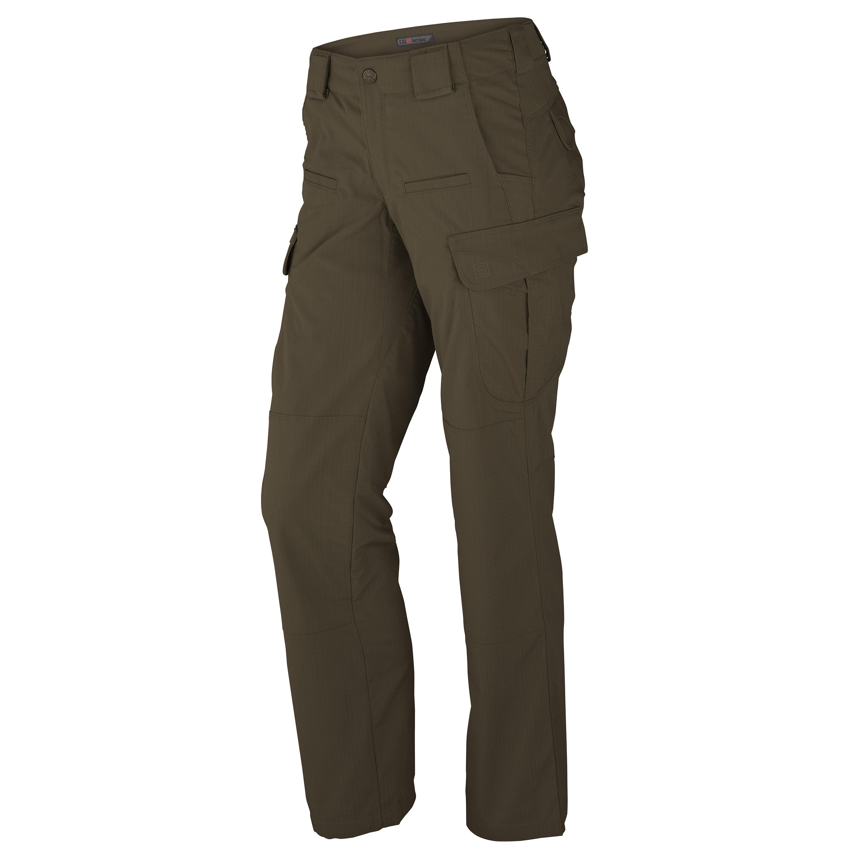 5.11 Women´s Pants Stryke TDU tundra