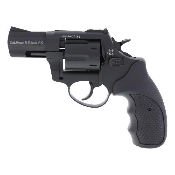 Revolver Zoraki R1 2.5 Inch blued