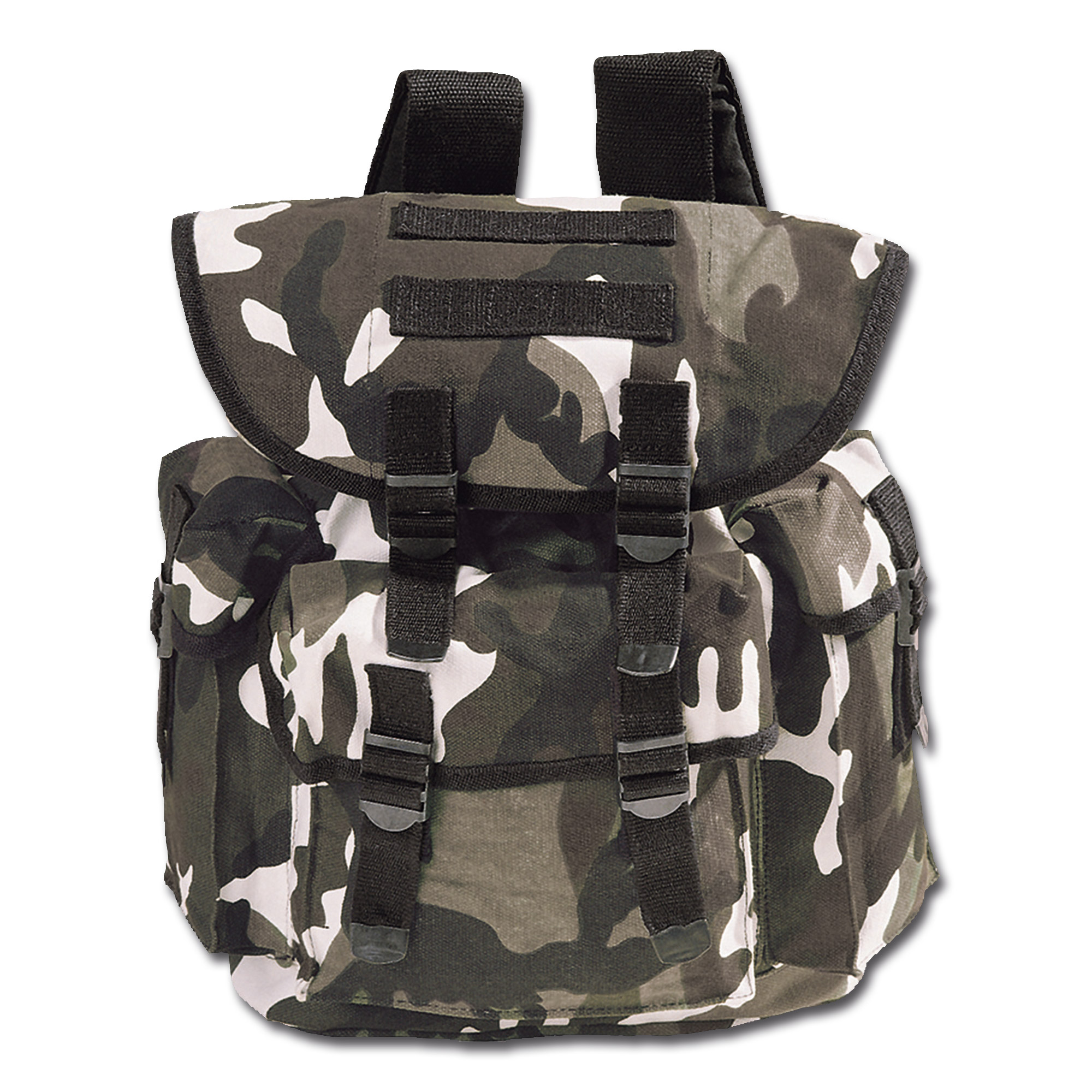 City Backpack urban