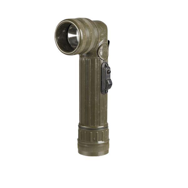 U.S. Flashlight TL 122D/FR Like New